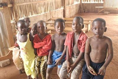 togo-children