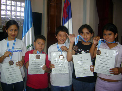 bronze-medal-winners