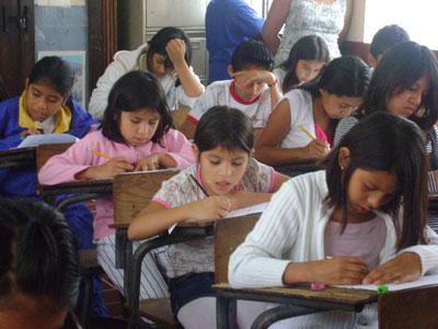 Math Olympiad | Compassion International Blog