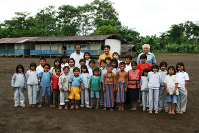 charapacocha-community-children