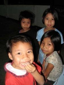 Agape Hostel orphans