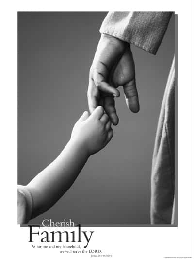 cherish-family