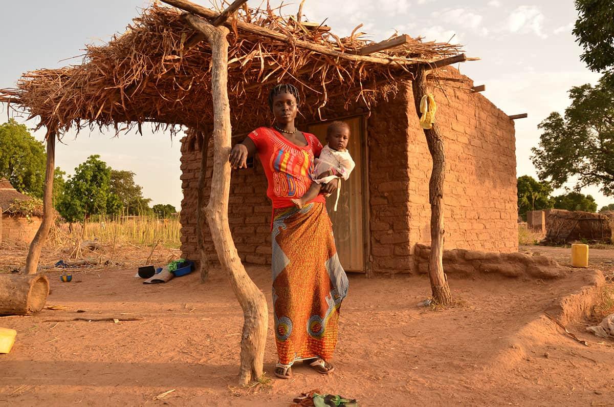 Aids Initiative Home