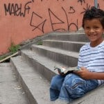 How Do We Introduce Children in Poverty to a Christian Education?