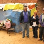 Christian Community Outreach in Bolivia