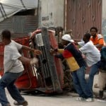 Haiti in Realtime: What Defines 'Non-Violent'?
