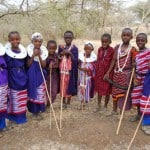 Life in Arusha, Tanzania — Land of the Maasai