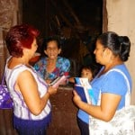 Battalions of Evangelism Bring the Gospel to San Marcos, El Salvador