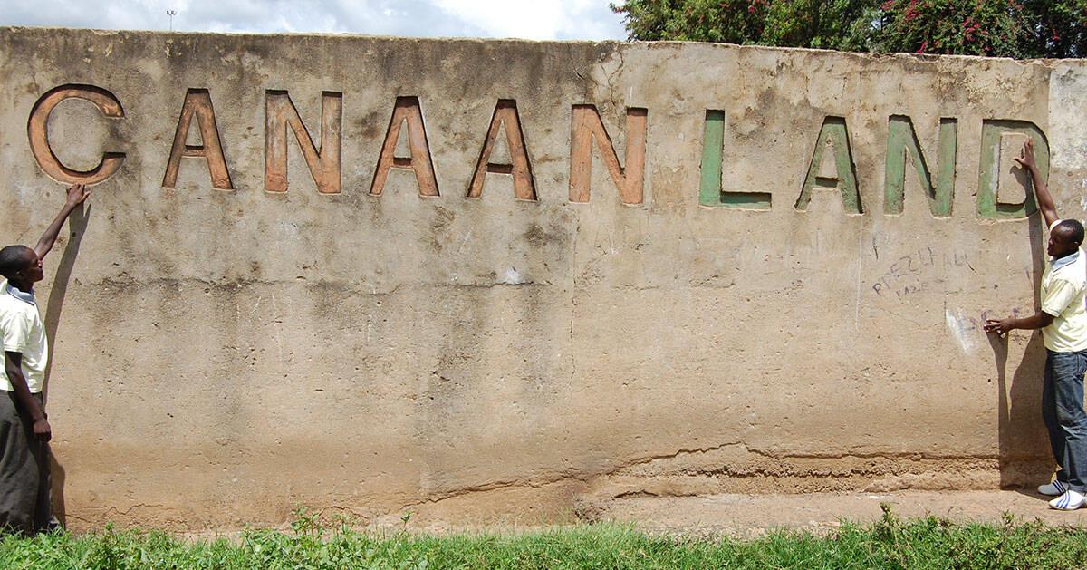 Hope for Children Canaanland