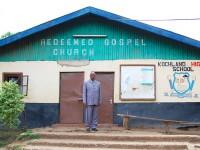Hope for Children Redeemed Gospel Church