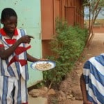 The Tradition of Rakiire in Burkina Faso