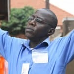A Profile of Courage: Pastor Peter Mugabi