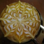The Incredible Creations of Thai Coffee Artists