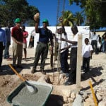 Rebuilding Schools After the Haiti Earthquake