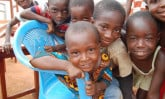 Group-children-Ghana