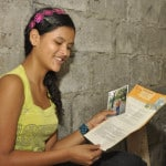 Sponsor Letters: A Source of Encouragement and Hope