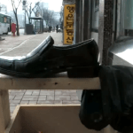 The Shoeshine Pastor