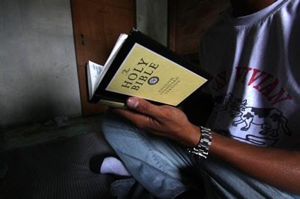 Bible-Philippines