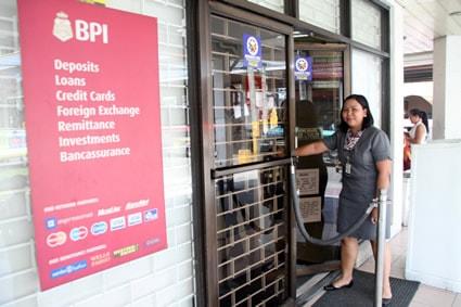 Philippines Bank