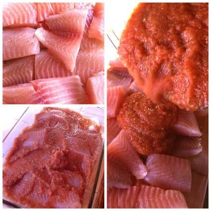 moqueca de peixe tilapia
