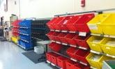 sorting-bins