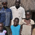 One Child Sponsorship Helps an Entire Family