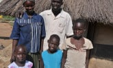 Akite-and-Family