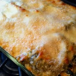 Cook With Compassion: Lasagna Azteca