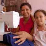 Providing Vocational Skills to Child Survival Program Moms