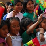Ministry Highlight: Bolivia