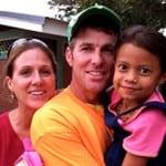 Serving the Barrio of La Cruz Nicaragua