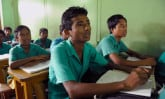 dipu-in-school