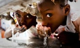 water-tastes-good