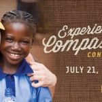 You're Cordially Invited to the Experience Compassion Conference