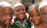 children of uganda