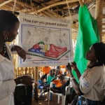 World Malaria Day 2012