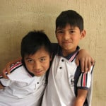 Pray for Your Sponsored Child: Honesty and Integrity