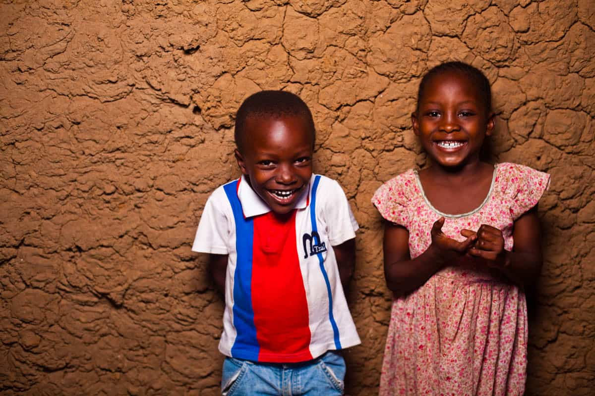 5 Ways to Build a Relationship With the Child You Sponsor and Why It Matters