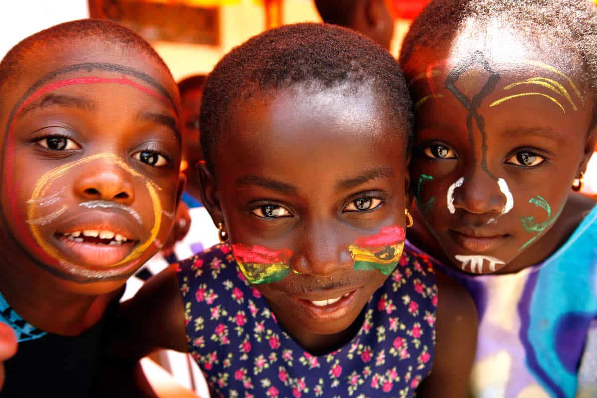 Ghana Traditions: Culture, Customs, & Society | Compassion
