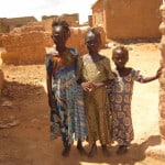 Through the Eyes of a Child: Burkina Faso