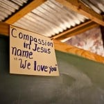 'In Jesus' Name' Sets Us Apart