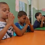 Pray for Your Sponsored Child: Prayerfulness