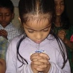 Pray for Your Sponsored Child: Gratitude