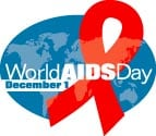 world aids day 2012 logo