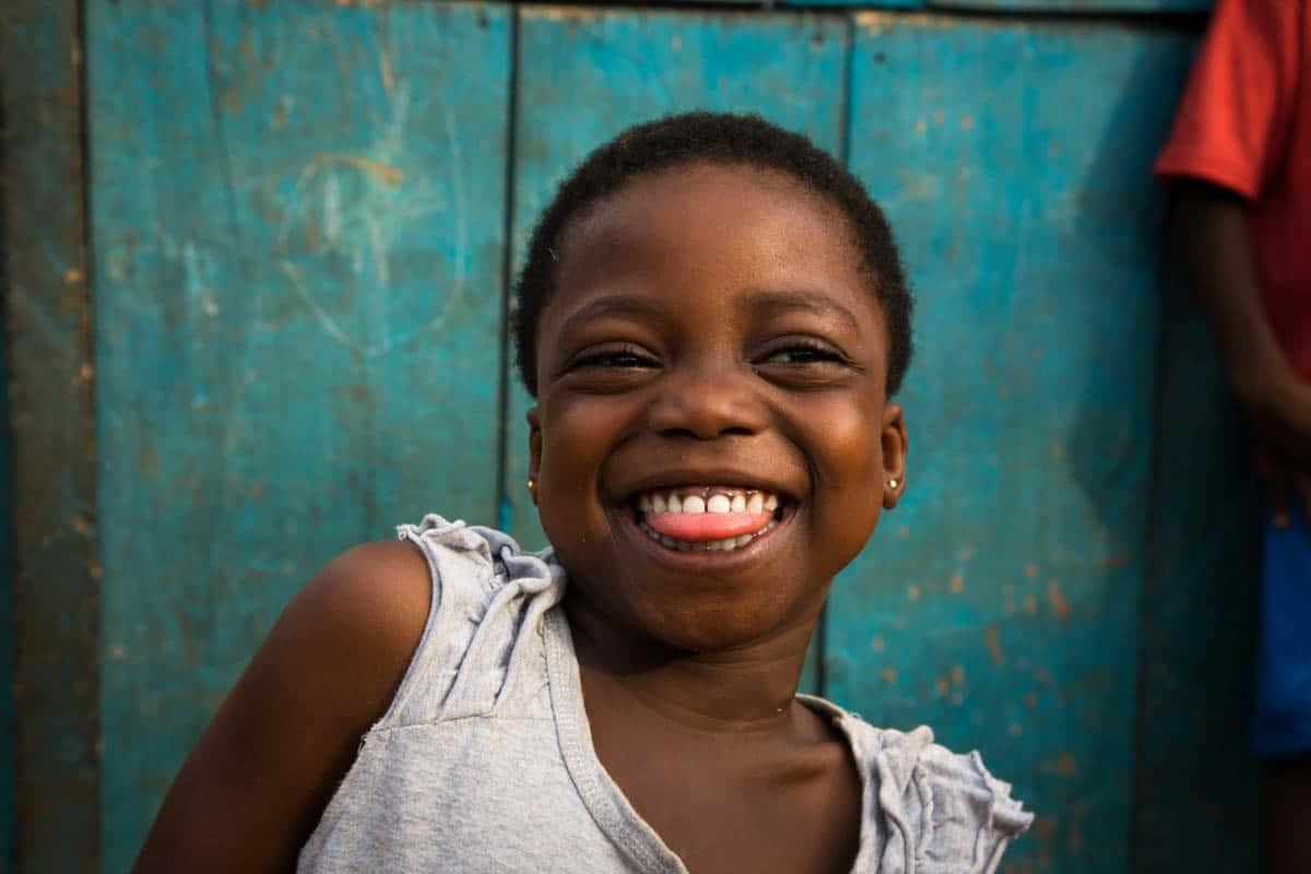 kids photography ideas smile