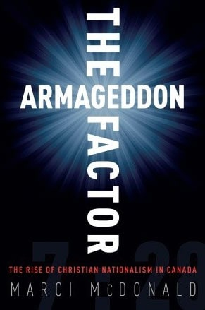 recommended reading armageddon factor