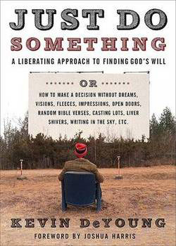 recommended reading just do something