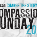 Compassion Sunday 2013: Ginsely's Story