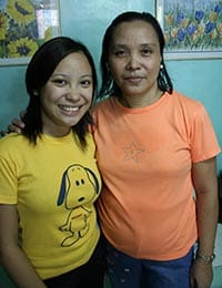 Leah and Mom_PH