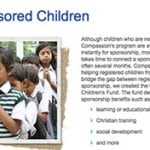 What Happens When a Child Isn't Sponsored?